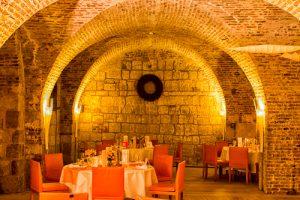im restaurant theophano quedlinburg