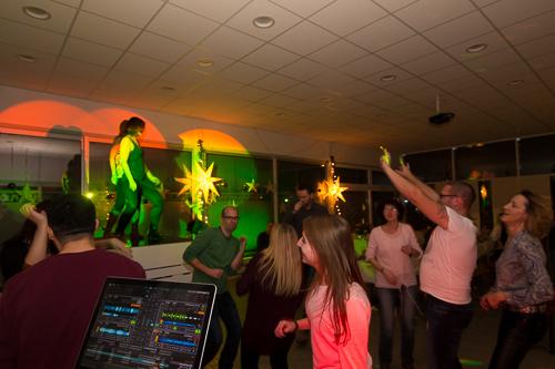 betriebsfeier mit dj staßfurt